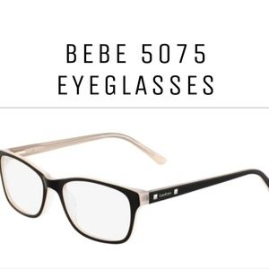 Bebe Glasses Frame